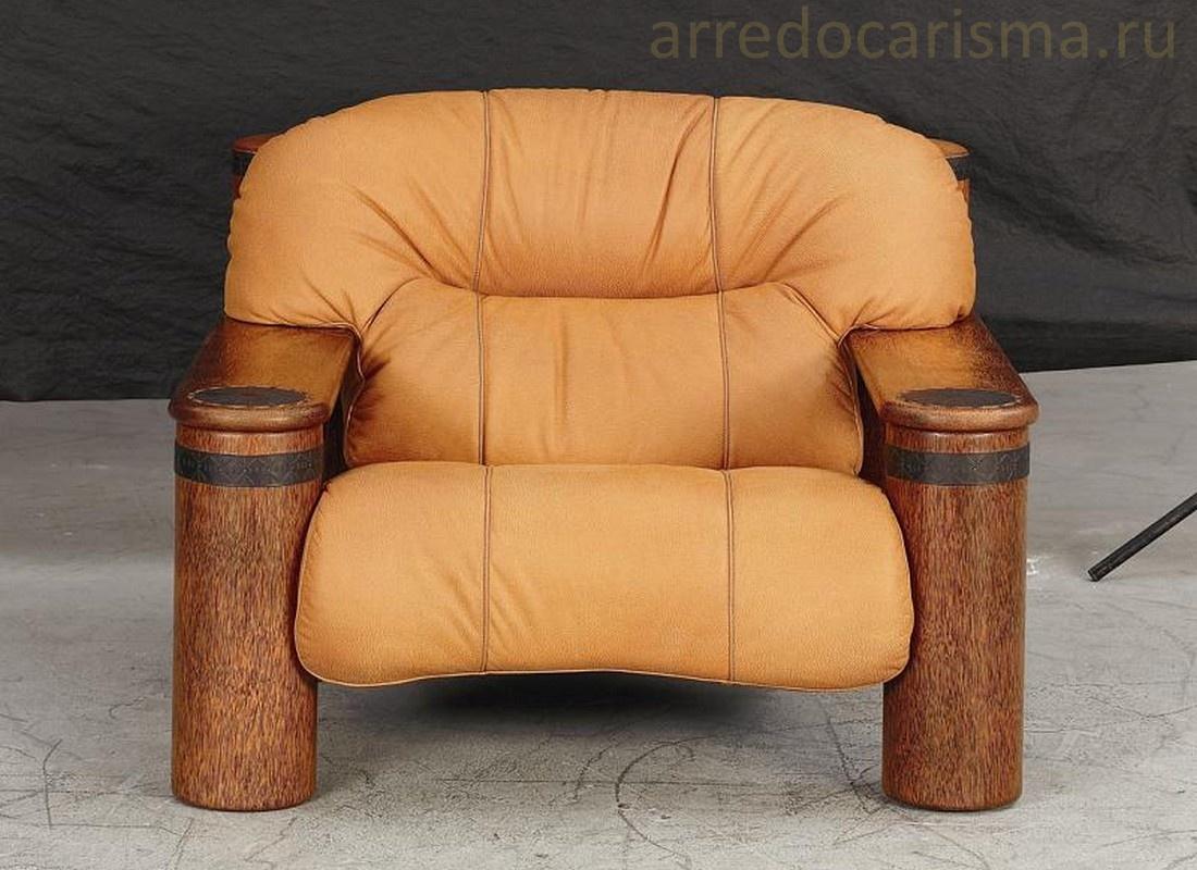 кресло Hacienda